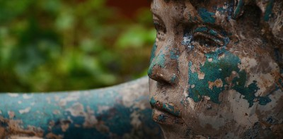 Haptonomie: mogen zijn wie je bent