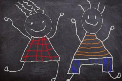 Schoolobservatie lichaamsfgericht werken creatief werken oudergesprekken