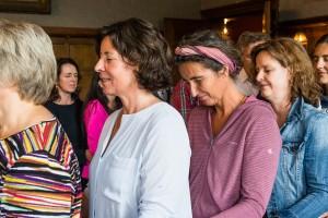 Haptotherapie: workshops en trainingen voor groepen