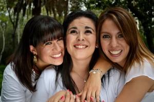 Haptonomie: mogen zijn wie je bent in contact met anderen