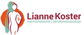 Lianne Koster logo